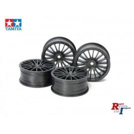 54738, RC 24mm Med Narrow 18Sp Wheels