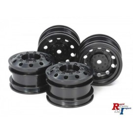 54741, RC On Road Racing Truck Wheels -