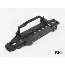 54745, RC TA07 Lower Deck - Carbon