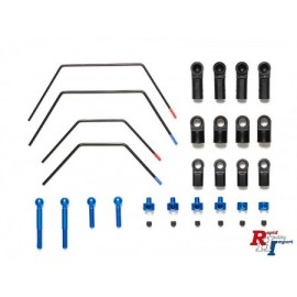 54757 M-07 Stabilizer Set (Front, Rear)