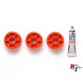 54808 G6-01 Idler Gears (Orange)