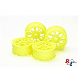 54850 Medium-Narrow Mesh Wheels