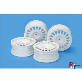 54851 Medium-Narrow Rally Dish Wheels