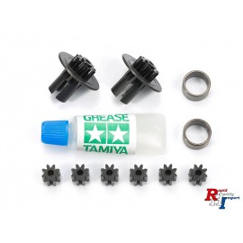 54876 T3-01 Reinf. Diff Joint & Pinion