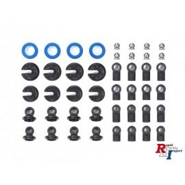 54878 Upgrade Set for TRF Super Short