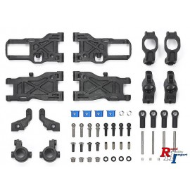 54886 TRF419/TA07 Suspension Upgrade Set