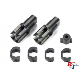 54934 TRF420 Steel Front Direct Cups