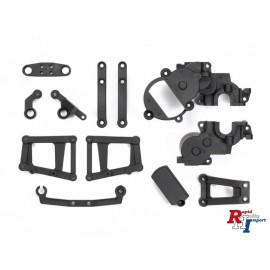 54983 M-08C Rein. K Parts Gearbox