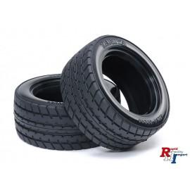 54995 RC 60D Super Radial Tires