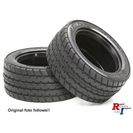 54999 Rc 60D Super Radial Tires