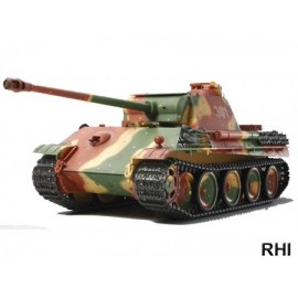 56022, 1/16 German Panther Type G Full-