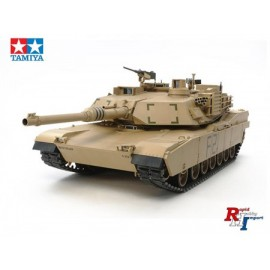 56041, 1/16 RC US KPz M1A2 Abrams Full