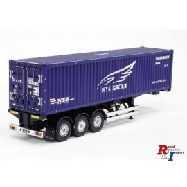 56330 1/14 RC 40-Foot Container Semi-