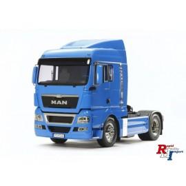 56350 1/14 MAN TGX 18.540 Franz. blauw