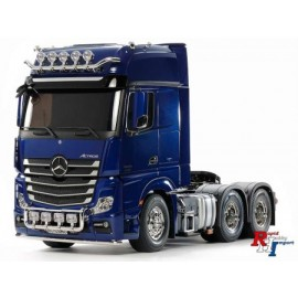 56354 1:14 RC MB Actros 3363 Pearl Blue
