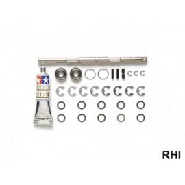 56538, RC Reinforced Output Shaft Set