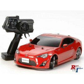 57851 RC RTR Scion FR-S - Drift Spec