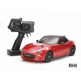 57891, 1/10 RC XB Mazda MX-5 (M-05)