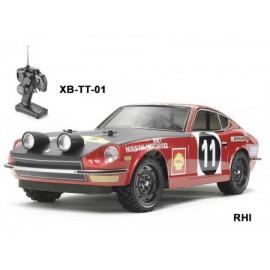 58462 1/10 Datsun 240Z Rallye
