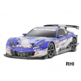 58472 1/10 Raybrig HSV-010 GT500 R