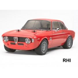 58486 1/10 Alfa Romeo Giulia Sprint GTA