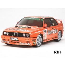 58541 1/10 BMW M3 Sport Evo Jägermeister