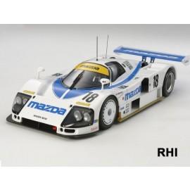 58555 1/12 Mazda 787B #18 Le Mans ´91