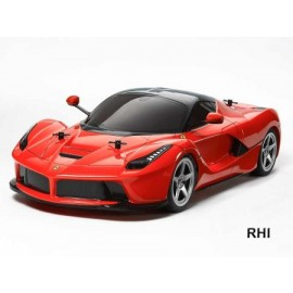 58580, 1/10 RC LaFerrari (TB-04)