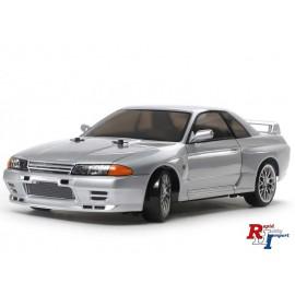 58651 1/10 RC Nissan Skyline GT-R (R32)