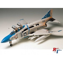 60306 MC Donnell Douglas F-4J Phantom II