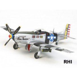 60323, 1/32 P-51D / K Mustang Pacific