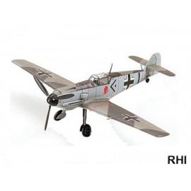 60750, 1/72 Messerschmitt Bf109 E-3