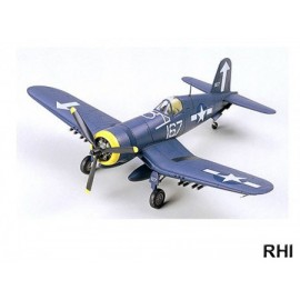 60752, 1/72 Vought F4U-1D Corsair