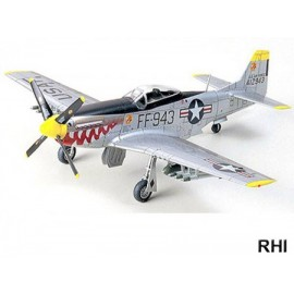 60754,1/72 North American F-51D