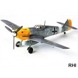 60755, 1/72 Messerschmitt Bf109 E-4/7