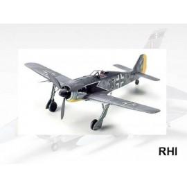 60766, 1/72 Focke Wulf Fw190 A-3