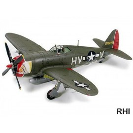60769, 1/72 Republic P-47D Thunderbolt