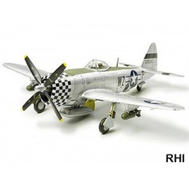 60770, 1/72 Republic P-47D Thunderbolt