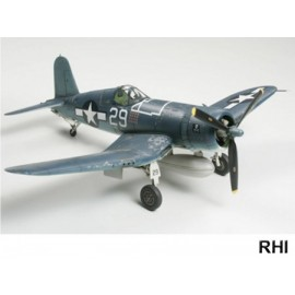 60775, 1/72 Vought F4U-1A Corsair