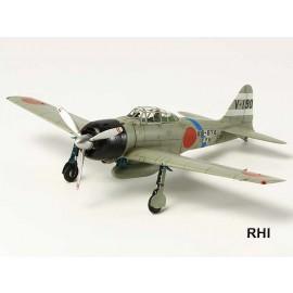 60784 1:72 Mits. A6M3 Zero Fighter Mo.32