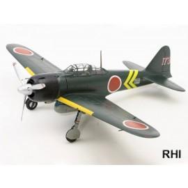 60785, 1/72 Mitsubishi A6M3/3a Zero