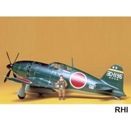 61018, Mitsubishi J2M3 (Interceptor)