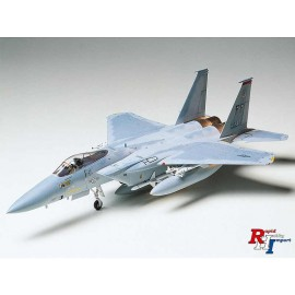 61029, 1/48 McDonnel Douglas F-15C Eagle
