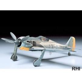 61037, 1/48 Focke-Wulf Fw190 A-3