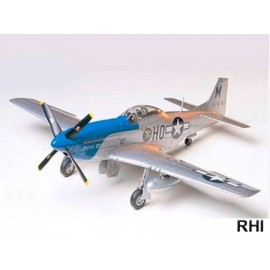 61040, North American P-510 Mustang 8th