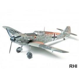 61050, 1/48 Messerschmitt Bf109 E-3