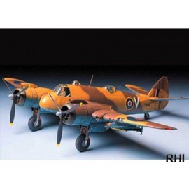 61053, 1/48 Brisol Beaufighter Mk.VI