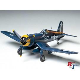 61061, 1/48 Vought F4U-1D Corsair
