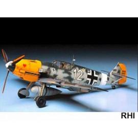 61063, 1/48 Messerschmitt Bf109-4/7 Trop