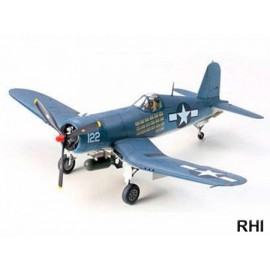 61070, 1/48 Vought F4U-1A Corsair